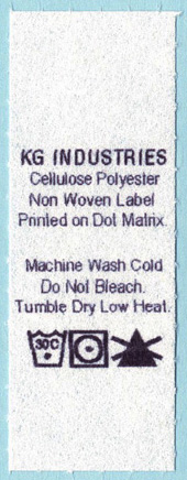Cellulose polyester
